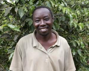 John Kibocha, Coffee Promoter in Nyeri, Kenya
