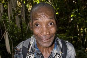 Papa Bosco Ikwa.