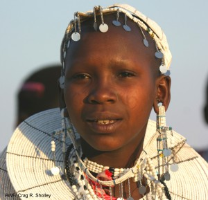 Where can I purchase maasai jewelry? on the AWF store